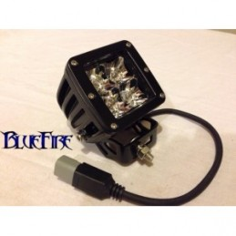 The Cube LED light