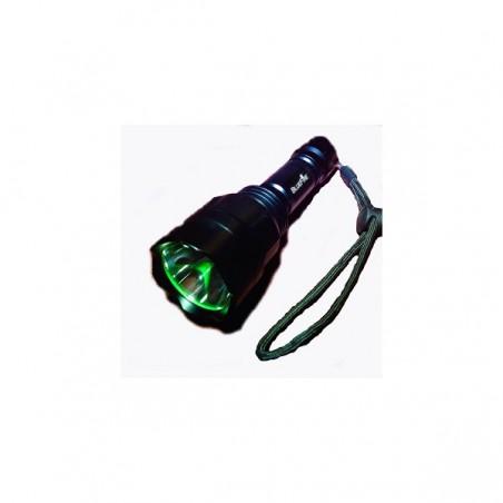 BlueFire Tactical LED Flashlight: 900 Lumens