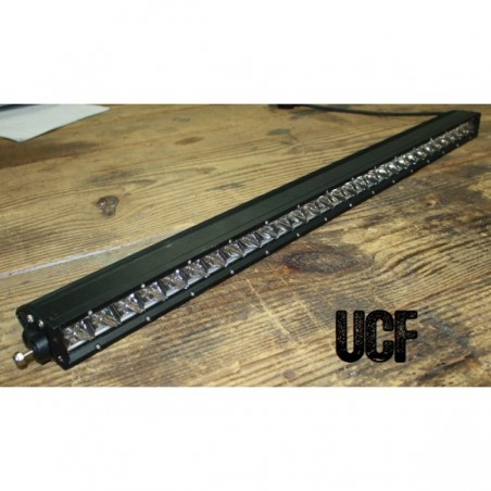 "Bluefire 31"" Single-Row LED Light Bar"