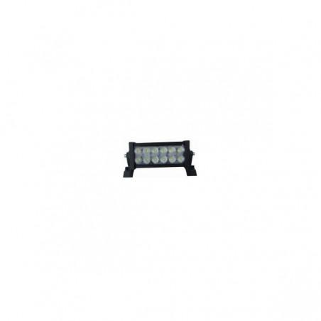 7.5 inch LED Light Bar: 36W 2800 Lumens