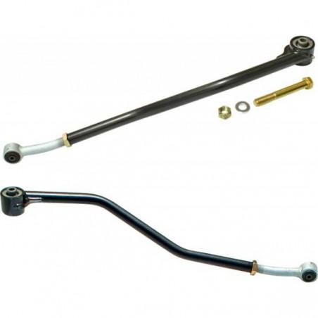 Johnny Joint Adjustable Front Trac Bar for TJ/XJ/LJ/MJ