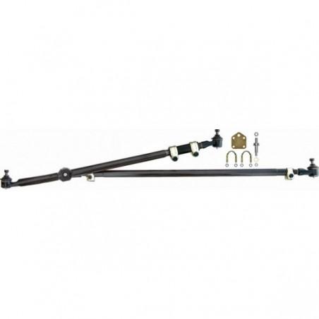 Currie CurrectLync - TJ/LJ/XJ/MJ Heavy Duty Tie Rod System
