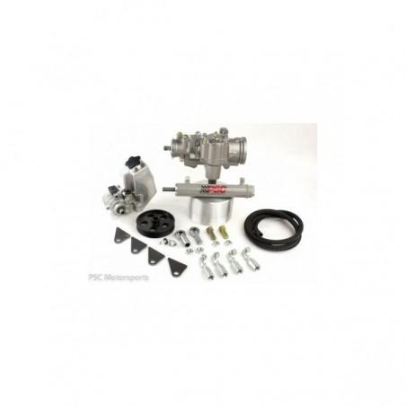 90-94 Jeep YJ/XJ Extreme Duty Cylinder Assist Kit