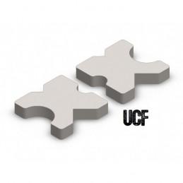 UCF Arbor Press Plates