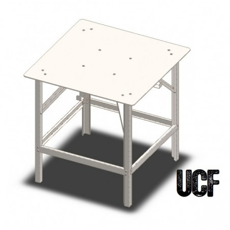 "UCF 36"" Cubed Fabrication Table"