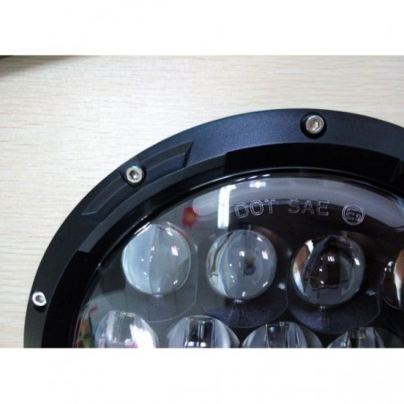 "7"" G2 78W DOT LED HEADLIGHTS"