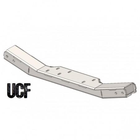 UCF Transmission Cross-Member for '12-'18 JK