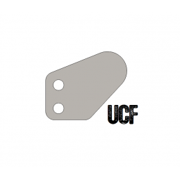 UCF Jeep TJ/LJ Winch Hoop...