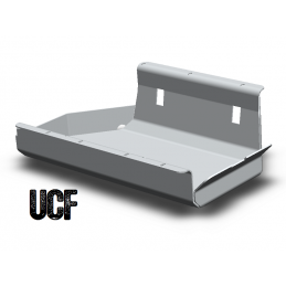 "UCF ""No Body-Lift"" Aluminum..."