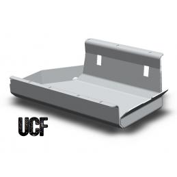 UCF Aluminum Gas Tank Skid...