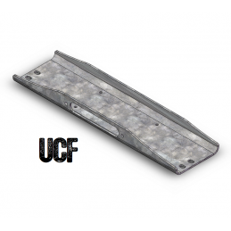 UCF Carbon Steel Winch...