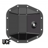 UCF JL & JT Rubicon Rear Dana 44 M220 HD Diff Cover (Welded)