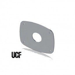 UCF TJ Steering Column Cover