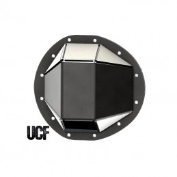 UCF Corporate 12 Bolt Rear...