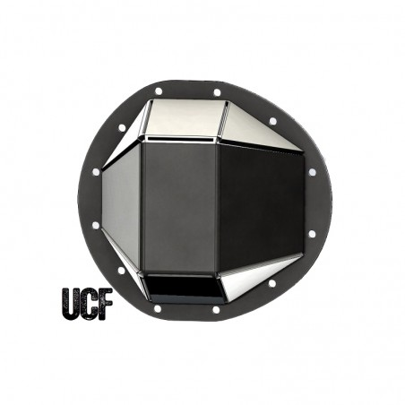 UCF Corporate 12 Bolt Rear HD Diff Cover (DIY Kit)