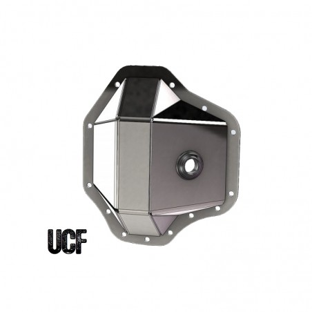 UCF Dynatrack Pro Rock 80 HD Diff Cover (Welded)