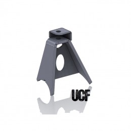 UCF Dana 60 Assist Ram Mount