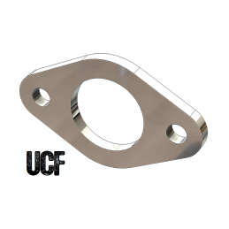 UCF 2-Bolt Center Flange...