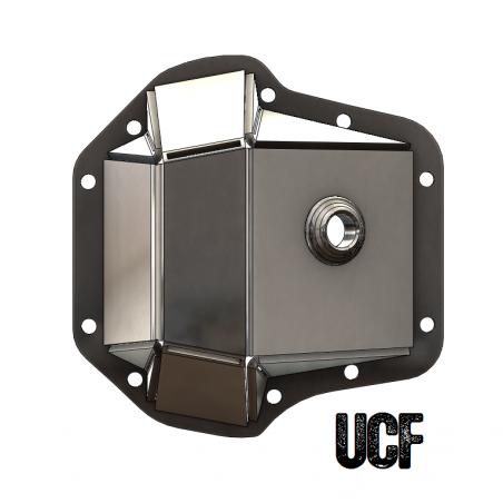 UCF Dynatrac XD 60 HD Diff Cover (DIY Kit)