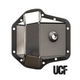UCF Dynatrac XD 60 HD Diff...