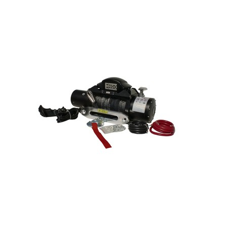 Engo SR9S Electric Self-Recovery Winch