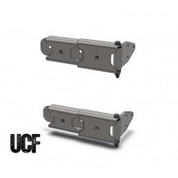 UCF Heavy-Duty JL Tailgate...