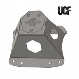 UCF Jeep JL Heavy-Duty Tire...