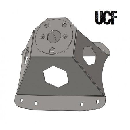 UCF Jeep JL Heavy-Duty Tire Carrier Bracket
