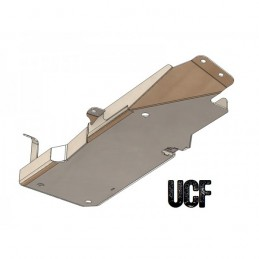 UCF Steel Gas Tank Skid for...