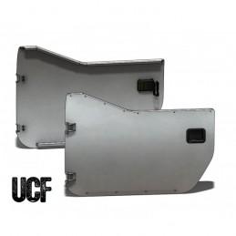 UCF Jeep JK & JKU Aluminum...