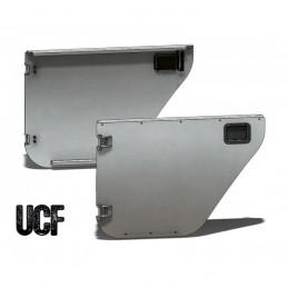 UCF Jeep JKU Aluminum Rear...