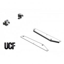 UCF Jeep TJ Aluminum Soft...