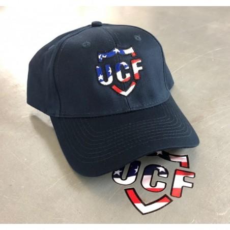 UCF Logo Hat - One Size Fits Most