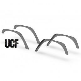 UCF JK or JKU Fender Deletes