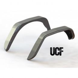 UCF Rear Steel Fenders for...