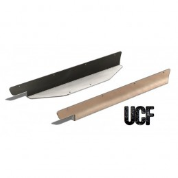 UCF Rocker Guards for Jeep...