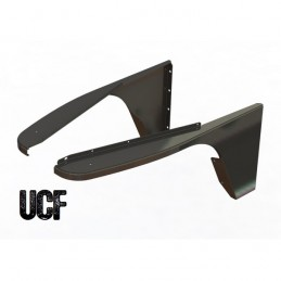 UCF Rock Fenders for Jeep...