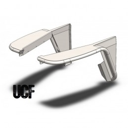 UCF Highline Front Tube...
