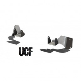 UCF Jeep TJ Windshield...