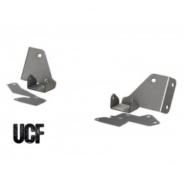 UCF Jeep CJ/YJ Windshield...