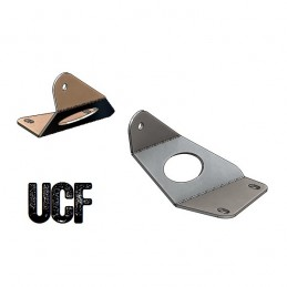 UCF Jeep CJ/YJ Hood...