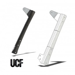 UCF JK Steel Windshield...