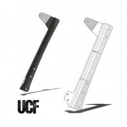 UCF JK Aluminum Windshield...