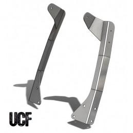 UCF CJ/YJ Aluminum...