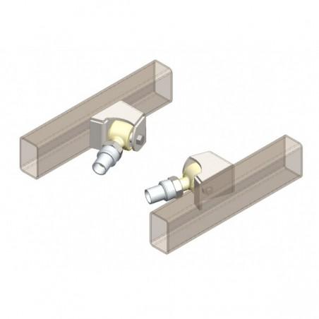 UCF Upper-Link Inner Frame Brackets
