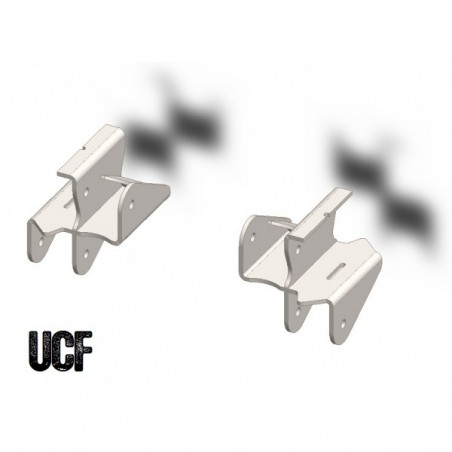 UCF Rear-Link Frame Bracket System