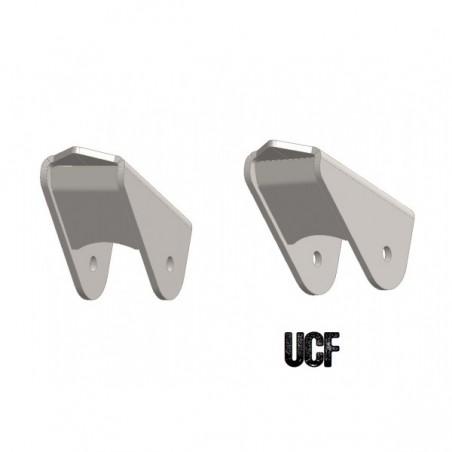 UCF Lower-Link Frame Brackets