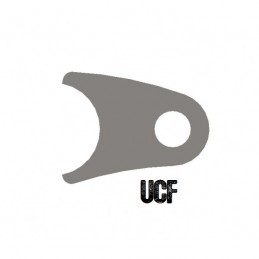 UCF Curved Coil-Over Tab...