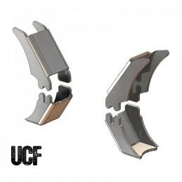UCF JK Inner-C Gusset Kit
