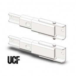 UCF Heavy-Duty TJ Tailgate...